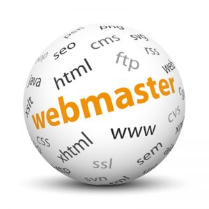 Webmaster Packages